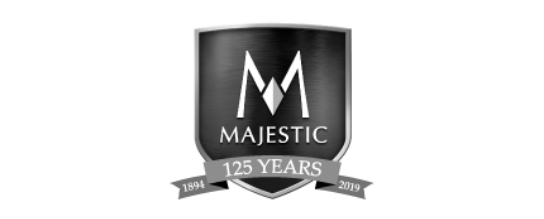 Majestic Fireplaces logo